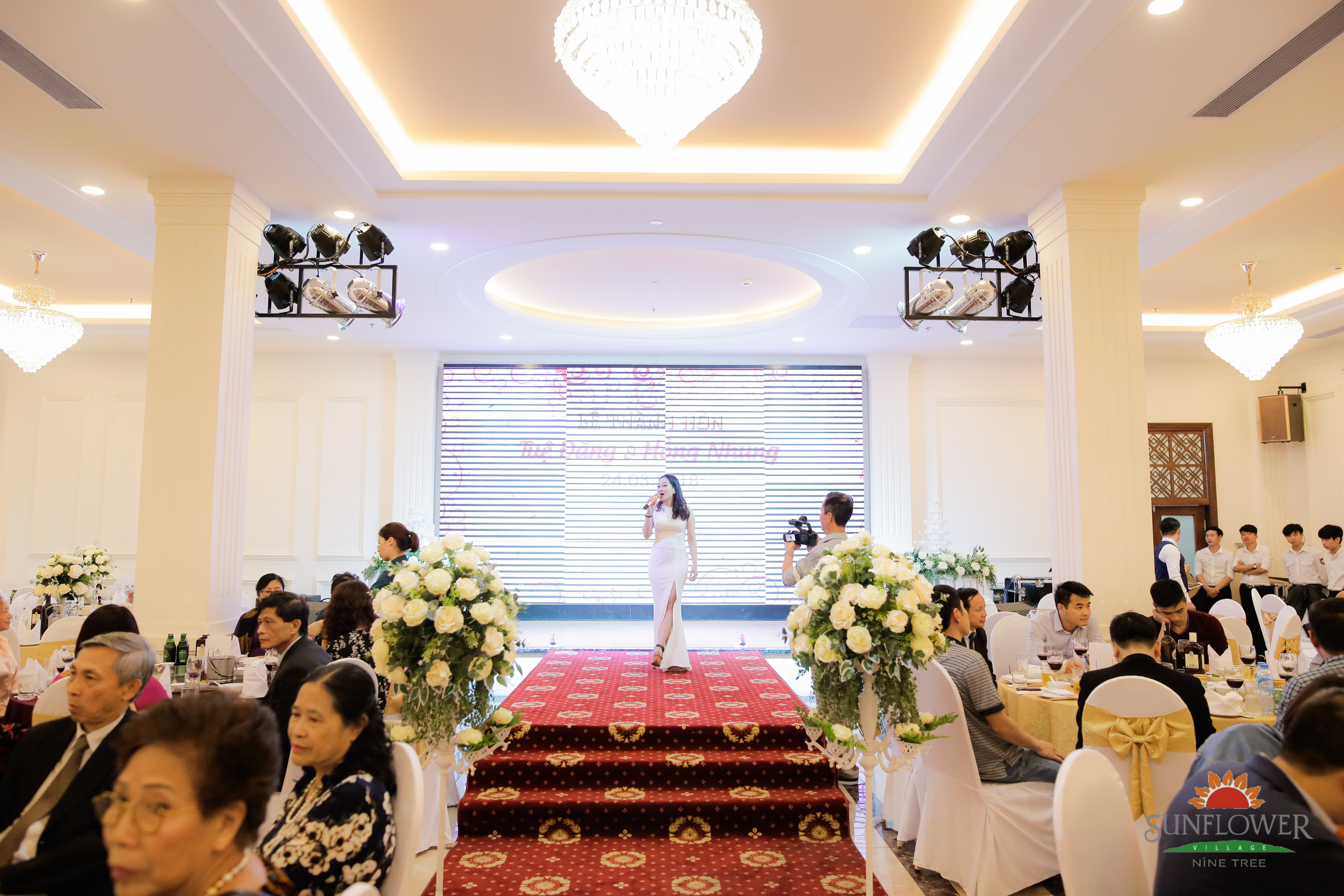 Wedding Hall (1st Floor)